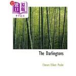 【中商海外直订】The Darlingtons