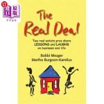 【中商海外直订】The Real Deal: Two real estate pros share Lessons a
