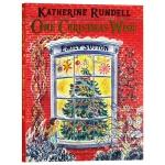 【中商原版】Katherine Rundell:圣诞许愿 One Christmas Wish 圣诞节 亲子绘本 故事