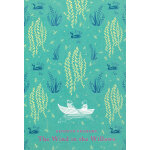 The Wind in the Willows (Puffin Classics) (Cloth-bound Hardback)柳林风声(布装封面典藏版) 9780141329826