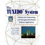 【预订】The Tuxedo System: Software for Constructing and Managi