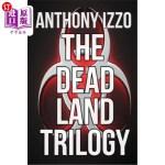【中商海外直订】The Dead Land Trilogy