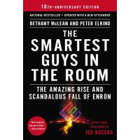 【预订】The Smartest Guys in the Room The Amazing Rise and Scan