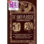 【中商海外直订】The King's Playbook...the Missing Scroll!
