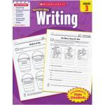 Scholastic Success with Writing: Grade 3 学乐必赢阅读:3年级写作 ISBN9