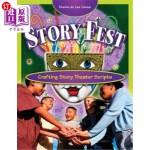 【中商海外直订】Story Fest: Crafting Story Theater Scripts