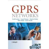【预订】Gprs Networks