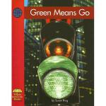 【预订】Green Means Go Y9780736817165