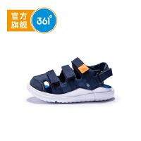 361度童鞋 男童沙滩凉鞋小童鞋 2021年夏季新品包头透气凉鞋K71924651