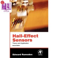【中商海外直订】Hall-Effect Sensors: Theory and Application