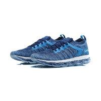 李宁跑步鞋男鞋2018新款剑影气垫减震低帮运动鞋ARHN069-2