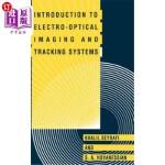 【中商海外直订】Introduction to Electro-Optical Imaging and Trackin
