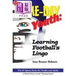 【中商海外直订】Game-Day Youth: Learning Football's Lingo (Game-Day
