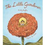 【中商原版】小园丁 英文原版 The Little Gardener 儿童绘本 图画书
