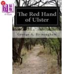 【中商海外直订】The Red Hand of Ulster