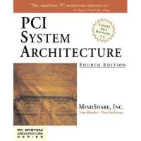 【�A�】PCI System Architecture