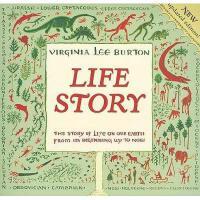 【预订】Life Story Y9780547203591