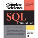 【预订】SQL the Complete Reference, 3rd Edition
