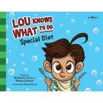 【预订】Lou Knows What to Do: Special Diet