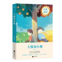 大林和小林(小学生课外阅读分享,张天翼经典童话)