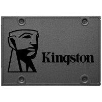 Kingston/金士顿 A400系列 SA400S37/480G 480G SATA3 2.5英寸 SSD固态硬盘
