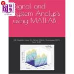 【中商海外直订】Signal and System Analysis using MATLAB