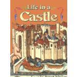 【预订】Life in a Castle