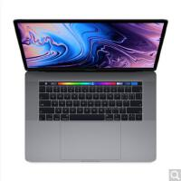 APPLE苹果 MacBook Pro15.4英寸苹果笔记本电脑商务轻薄本 17款i7-16-512G-MPTT2CH