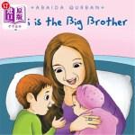【中商海外直订】Mani Is the Big Brother