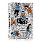 苏菲的世界 Sophie's world英文原版20th Anniversary Edition 20周年纪念版 乔斯