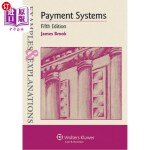 【中商海外直订】Examples & Explanations: Payment Systems, Fifth Edi