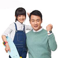 360电信版 儿童电话手表学生巴迪龙SE3plus gps 智能定位男女孩手机
