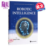 【中商原版】机器人智能 英文原版 Robotic Intelligence 计算机科学与人工智能 World Scie