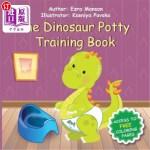 【中商海外直订】The Dinosaur Potty Training Book
