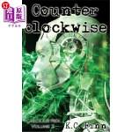【中商海外直订】Counterclockwise: A Caecilius Rex Novel
