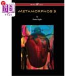 【中商海外直订】Metamorphosis (Wisehouse Classics Edition)
