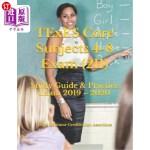 【中商海外直订】TExES Core Subjects 4-8 Exam (211): Study Guide & P