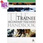 【中商海外直订】The Trainee Secondary Teacher's Handbook