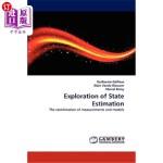 【中商海外直订】Exploration of State Estimation