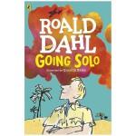 【Roald Dahl】Going Solo,独闯天下