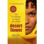 【预订】Desert Flower The Extraordinary Journey of a Desert Nom