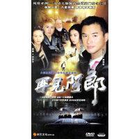 再见阿郎I-II:大型黑道门纷争电视连续剧(经济版)(8DVD)(江宏恩、江祖平主演)