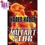【中商海外直订】Mutant Star