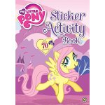 My Little Pony: Sticker Activity Book