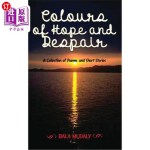 【中商海外直订】Colours of Hope and Despair