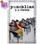 【中商海外直订】Punchline
