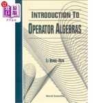 【中商海外直订】Introduction to Operator Algebras