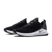 NIKE耐克女鞋休闲鞋黑白时尚舒适跑步运动鞋AH6775