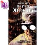 【中商海外直订】The Eye of Purgatory