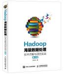 Hadoop海量数据处理 技术详解与项目实战(第2版)
